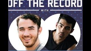 Jonas Brothers (Kevin &Joe ) Entertainment tonight 2014