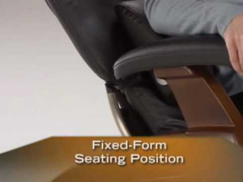 Human Touch Perfect Chair - Zero-Gravity Recliner