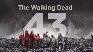 The Walking Dead TOP50: n.43 Il ritorno di Amy