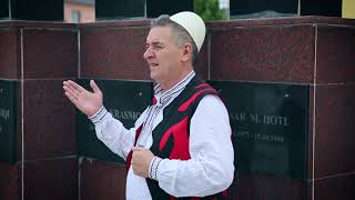 Fatmir Berisha - Këngë Për Sahit Krasniqin (Dëshmor i UÇK-së)