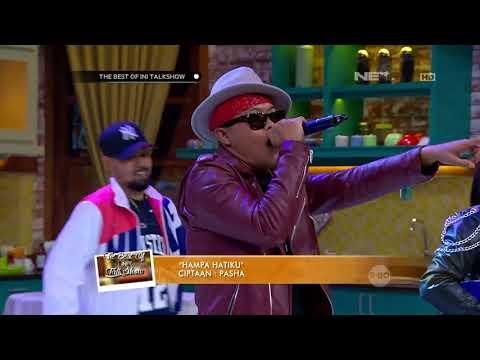 Perform Tahu - Cinta Semu - The Best Of Ini Talk Show