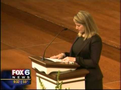 WTMJ-TV Melodie Wilson Service