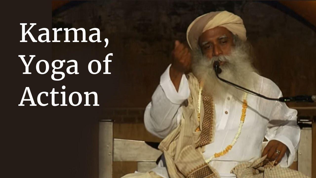 pics How to Be a Karma Yogi (Religion of Love)