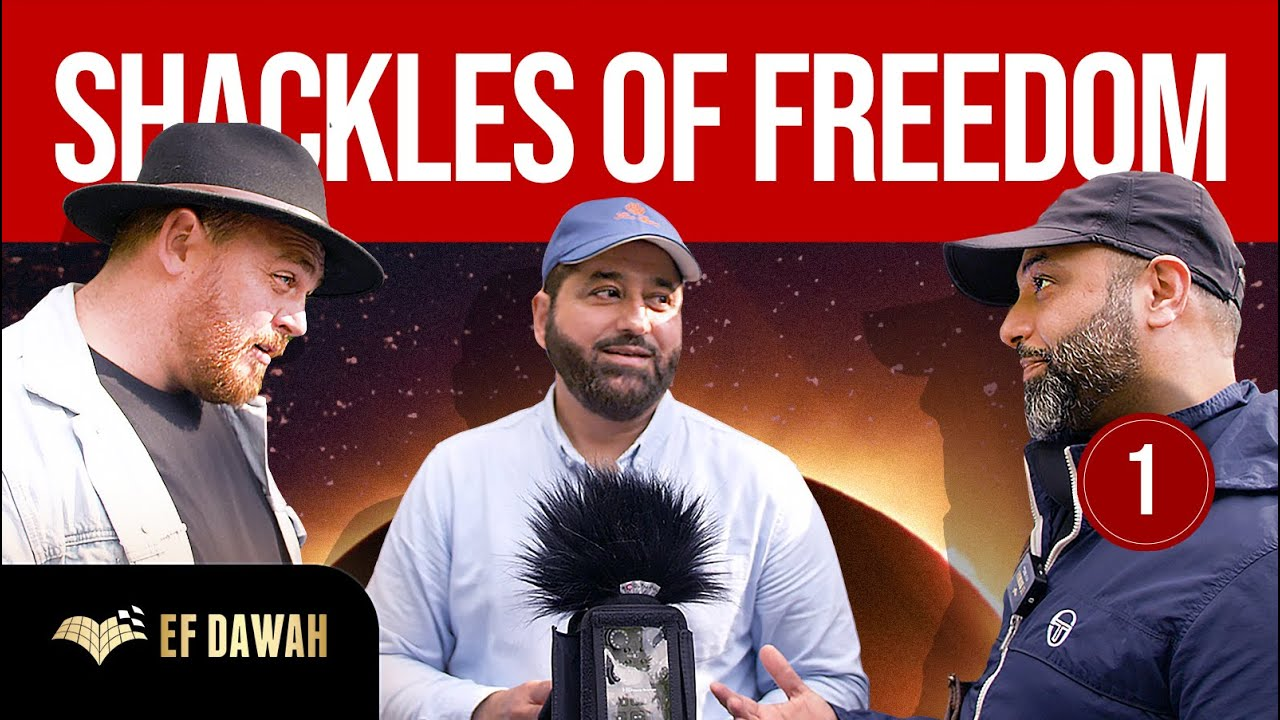 Download The Shackles of Freedom | Part 1 of 4 | Desires & Relative Morals
