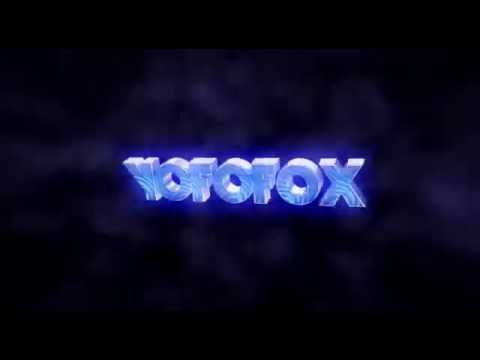 Yofofox Intro by Slacker Gaming | Blue Sync | 21 Pilots - Stressed out |