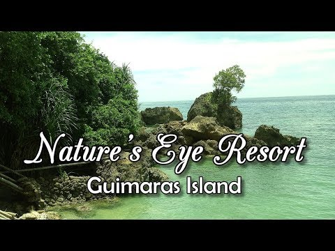 Nature's Eye Resort - Guimaras Island