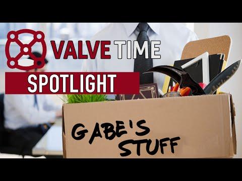 APRIL FOOLS: Valve Sold To HTC For $4.2B! - ValveTime Spotlight