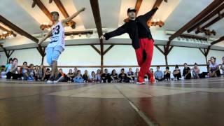 TYGA-glitta | Choreography By Maci 2015