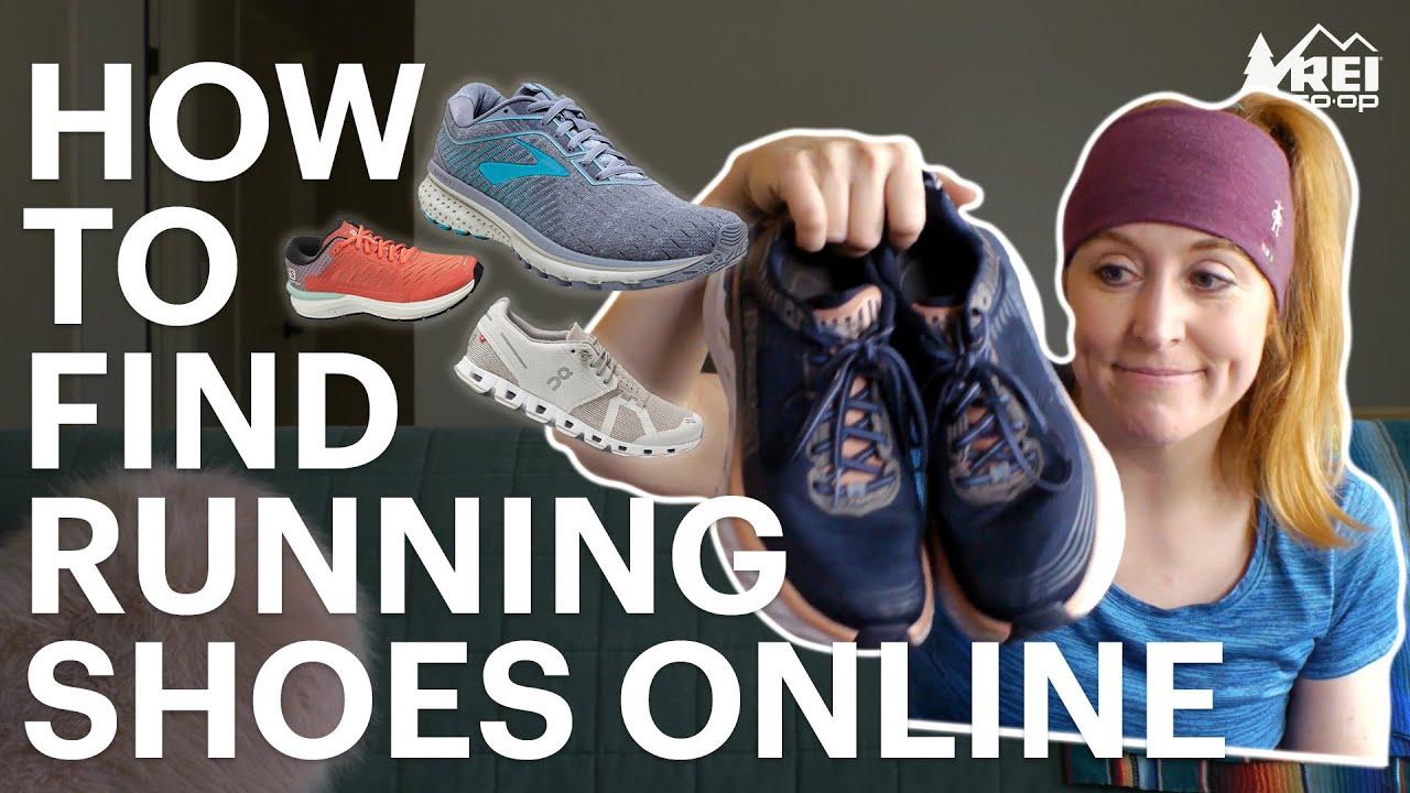 Buy Running Shoes Online || REI