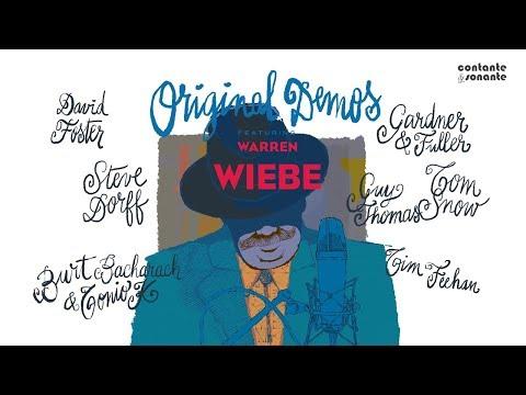 Various Artists - Original Demos Ft. Warren Wiebe (Out Now!) mp3