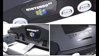 Nintendo 64 Classic Mini Leaks, Kids Tablets For Holiday 2018? Black Friday Phone Deals 2018