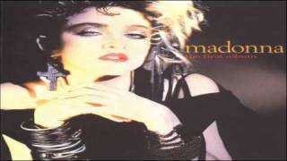 Madonna - Physical Attraction (Album Version)