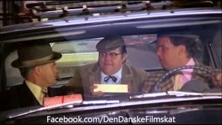 Olsen-banden overgiver sig aldrig (1979) - Kjeld har købt kager