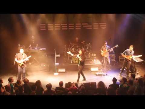 Haken - Crystallised - The complete concert on Prog Live Music ProjeKcts