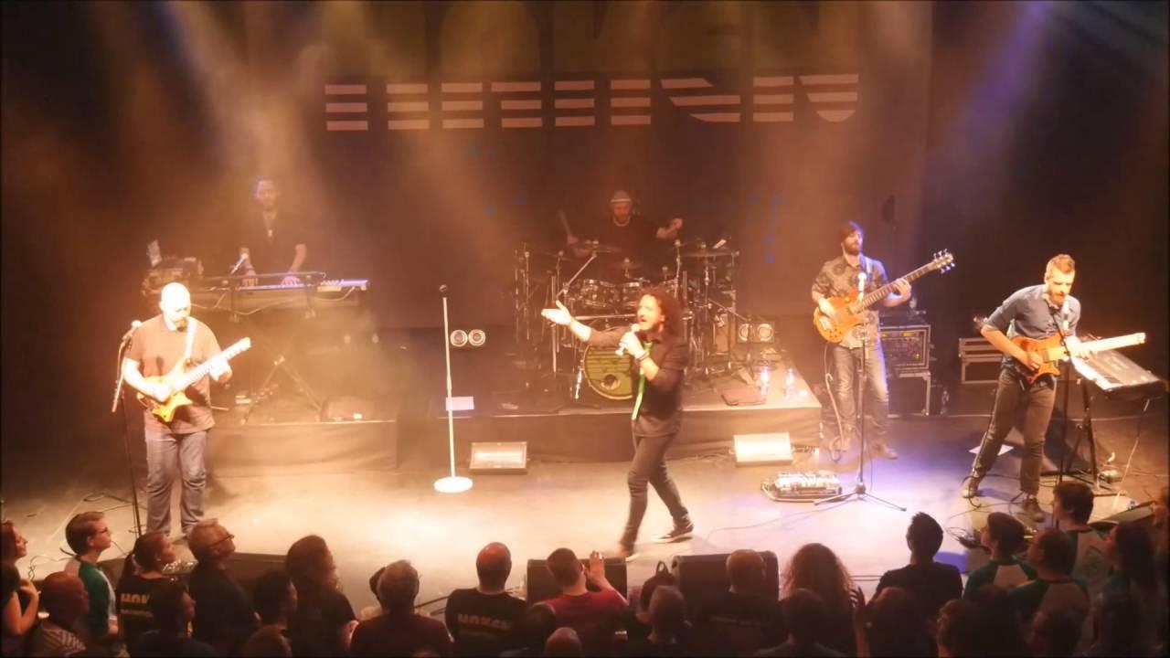 Haken Crystallised The Complete Concert On Prog Live Music