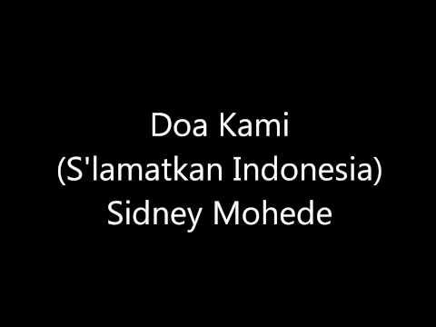 Doa Kami (S'lamatkan Indonesia)