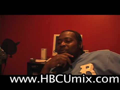 Khujo (Goodie Mob) speaks on his college experience,sex tapes and drinking cisco