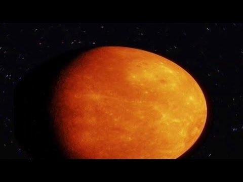 Planet Mercury | Space School - YouTube