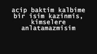 Vahim -  Aglayamazmisim