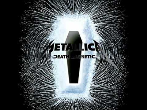 Metallica - Cyanide (Instrumental)
