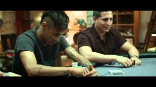 Neymar Jr - The Game | PokerStars