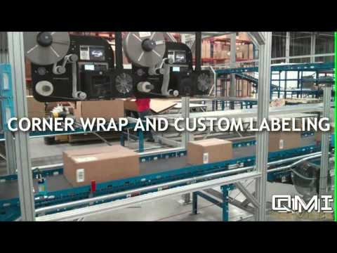 QMI Services Print and Apply Labeling Systems Overview