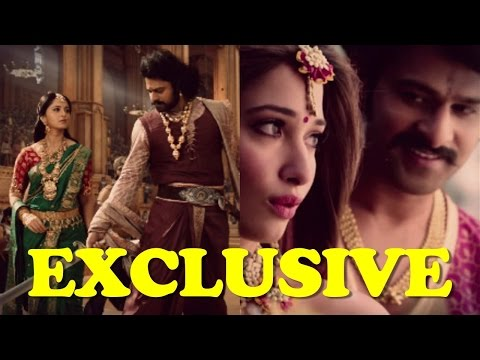 Thumbnail: Sorry Tamannaah, but Rana Daggubati loves Prabhas and Anushka Shetty's pairing in Baahubali