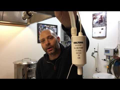 Cleaning Carboys, Kegs & Keg Lines - Homebrew Wednesday - Jan 27, 2016
