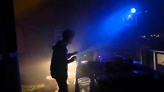 Stabfinger @ Breakfest 2012 CZ