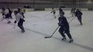 HIP - hockey Karlstad JOHNBAUERGYMNASIET