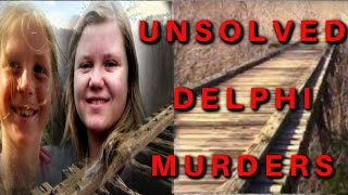 Unsolved Mystery | Delphi Murder Case | What Really Happened