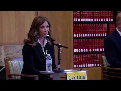 Kern County District Attorney Debate at CSUB