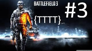 Battlefield 3 - Walkthrough - Part 3 - Uprising [HD] (PC/XBOX 360/PS3)