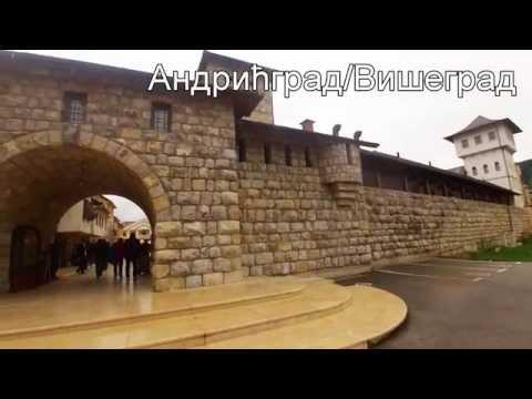 Visegrad-Andricgrad