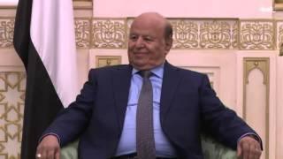 لقاءات في الرياض والكويت تمهيداً للمباحثات اليمينة