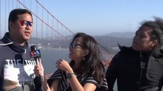Pandji Pragiwaksono Tur Dunia, Mampir di AS - Liputan Pop News VOA Mp3