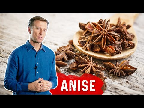The Benefits of Anise Seed