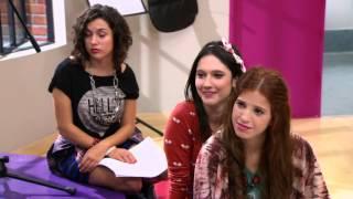 Сериал Disney - Виолетта - Сезон 2 эпизод 3
