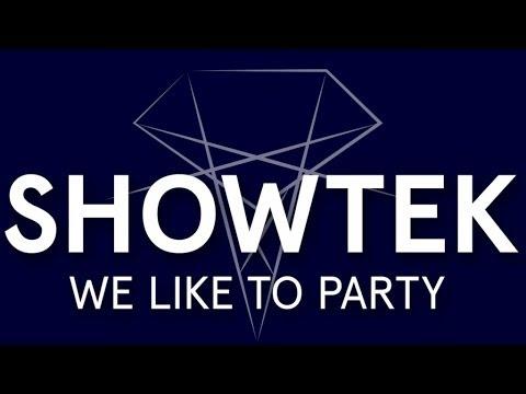 Download Showtek - We like to Party (Radio Edit)
