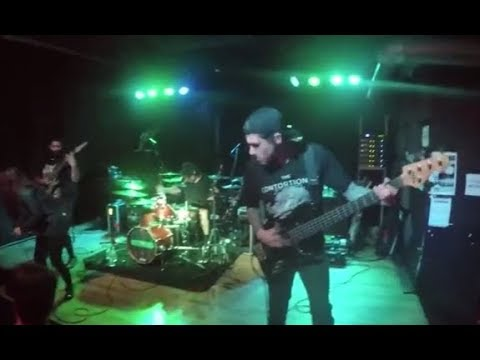 """Entheos release new song """"The World Without Us"""" off new album """"Dark Future"""" ..!"""