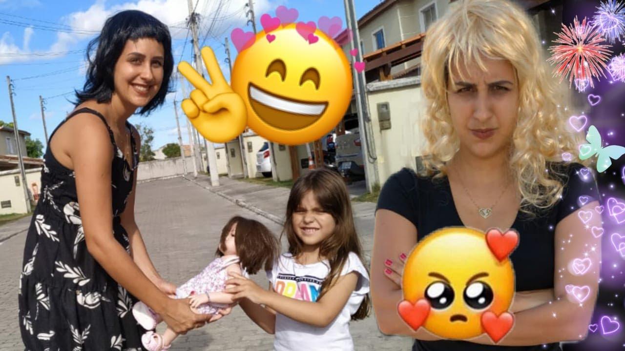 Download BEBÊ REBORN ABANDONADO NA RUA FOI ENCONTRADO parte 02!!!  REBORN BABY ABANDONED ON THE STREET !!!