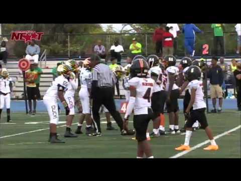10U Atlanta Ducks vs Washington Park Bucs Part 2 and 8U Atl Ducks vs Miami Gardens Chiefs