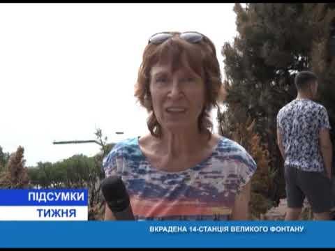 Итоги недели(рус.) от