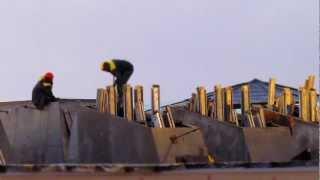 Световые фонари с эффектом миниатюра, Главный штаб.(, 2013-02-15T21:20:31.000Z)