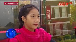 7  Học giỏi tiếng Anh trong 'trường quay truyền hình' VTC