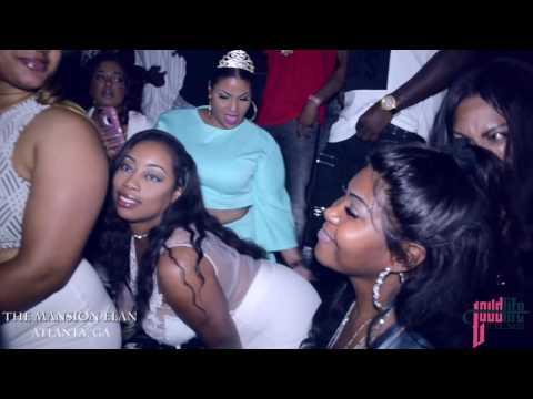 The Mansion Elan Nightclub - Atlanta ,GA [Shot By Flyleeto]