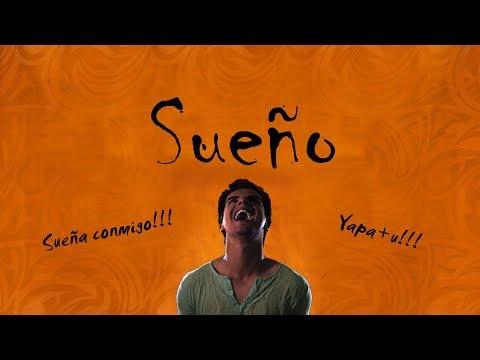 Coco Vespa - SUEÑO (Yapa+u, te invito a soñar)