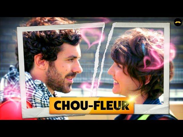 CHOU-FLEUR