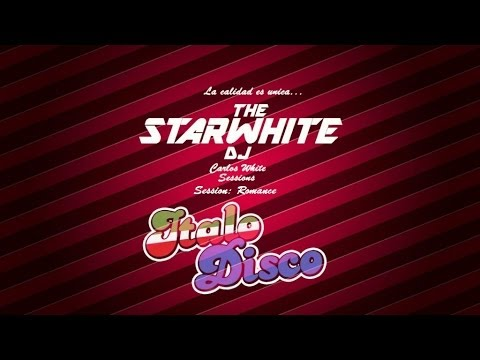 Starwhite Dj Mix Session: Romance