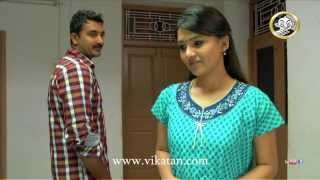 Prakash appreciates Sathya | Best of Deivamagal
